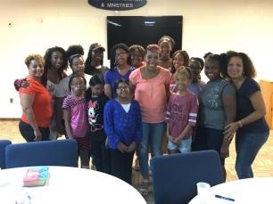 """Precious Jewels"" at New Song Bible Fellowship"""